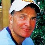 Joe Coghlin, owner Coconut Joe's